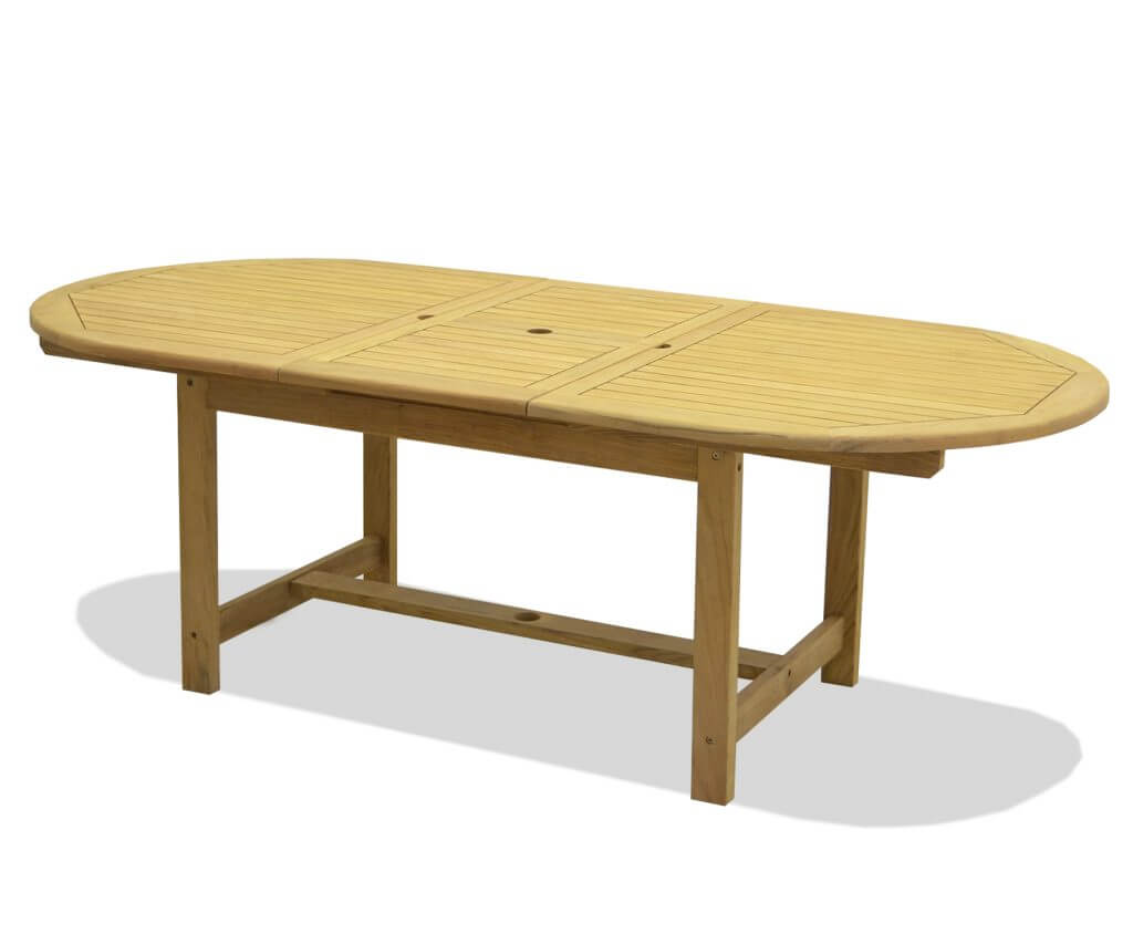 Teak - Jameson Dining Table