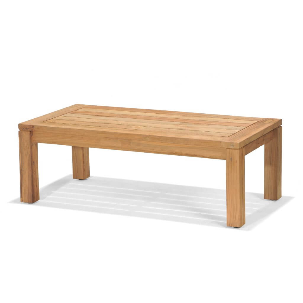 Teak - Valencia Coffee Table