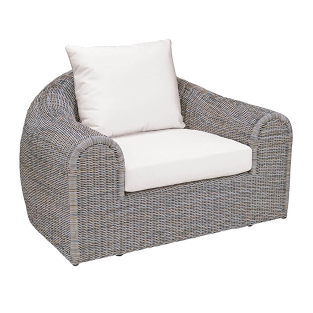 Ojai Deep Seating Lounge Chair
