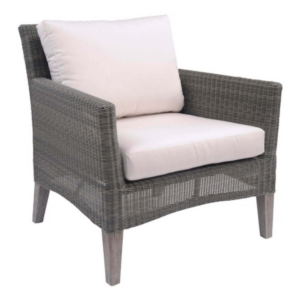 Paris Deep Seating Lounge Chair