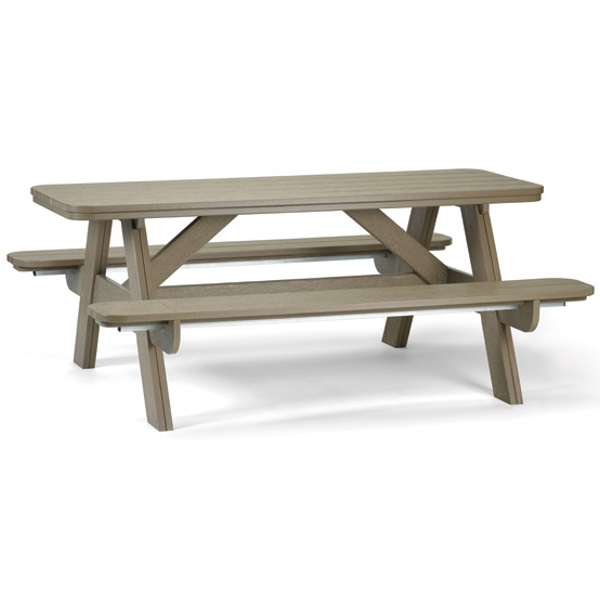 Picnic Table - 6'