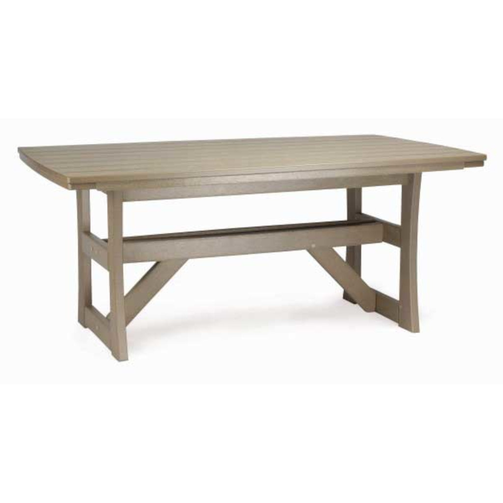 "Piedmont Dining Table - 42"" x 70"""