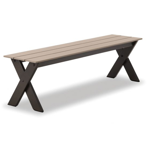 Plymouth Bay Bench - 64""