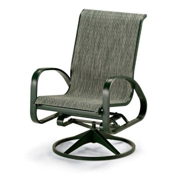 Primera Sling Adjustable Swivel Rocker
