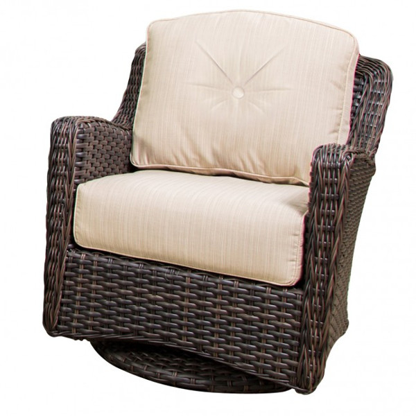 Richmond - Swivel Glider