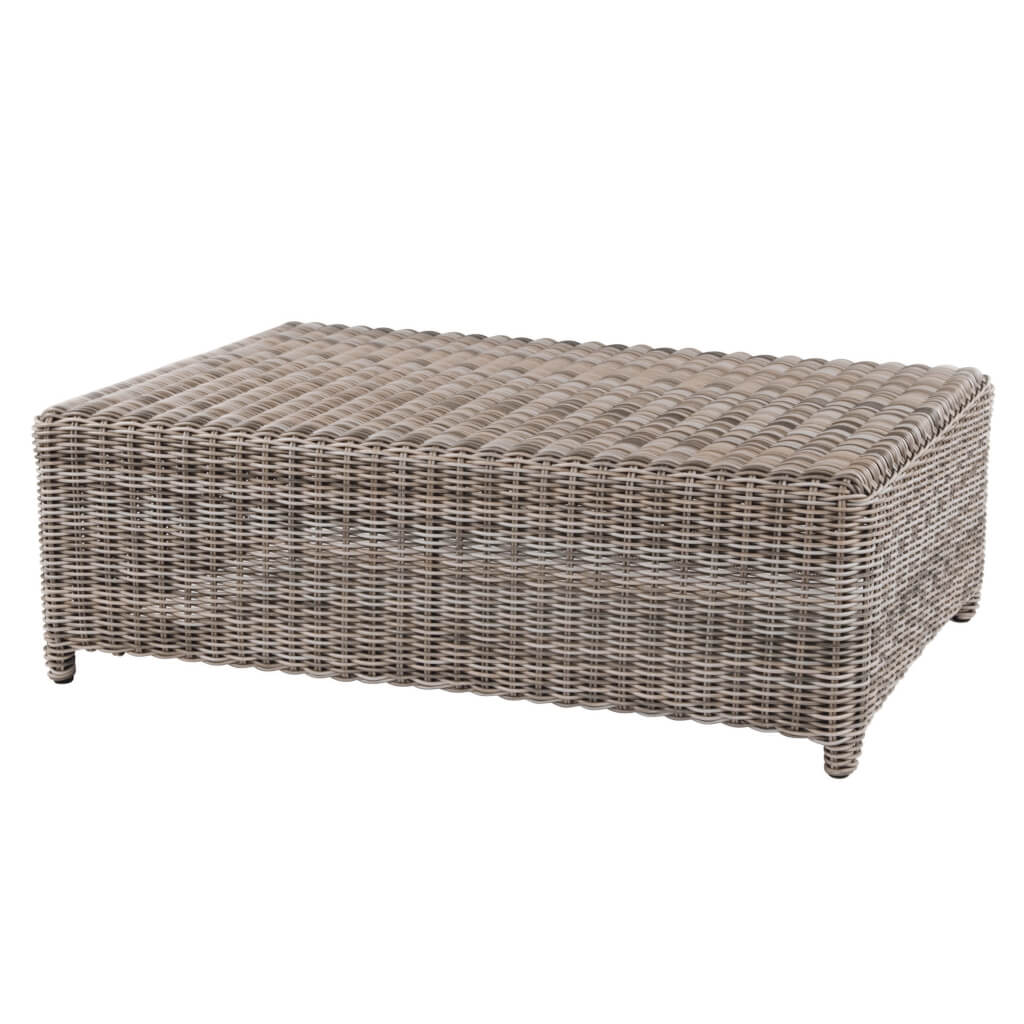 Sag Harbor Deep Seating Coffee Table