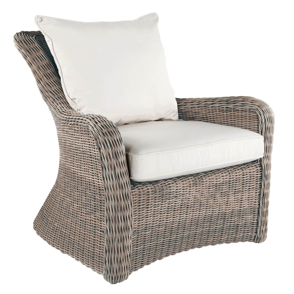 Sag Harbor Deep Seating Lounge Chair