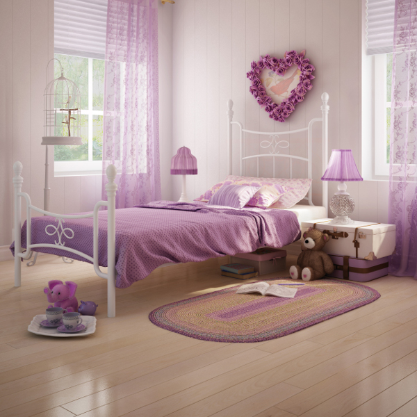 amisco bridge bed 12371 furniture bedroom urban. Selma Amisco Bridge Bed 12371 Furniture Bedroom Urban