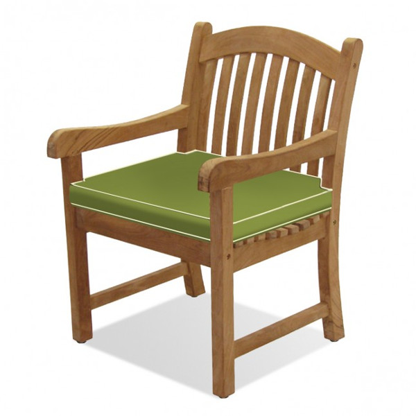 Teak - Solano Dining Chair