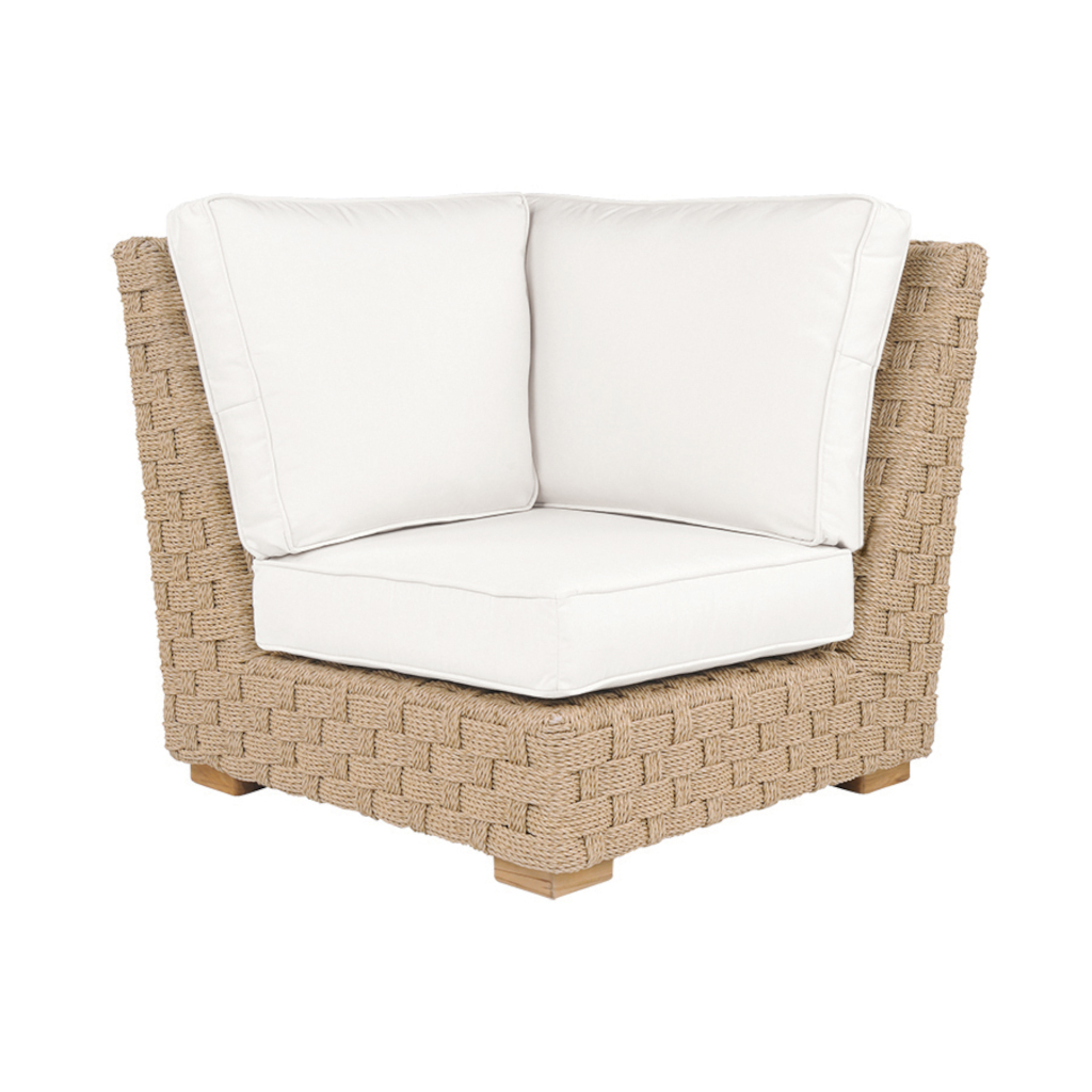 St. Barts Sectional Corner Chair