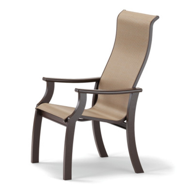 St. Catherine Sling Supreme Arm Chair