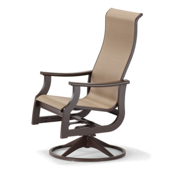 St. Catherine Sling Supreme Swivel Rocker
