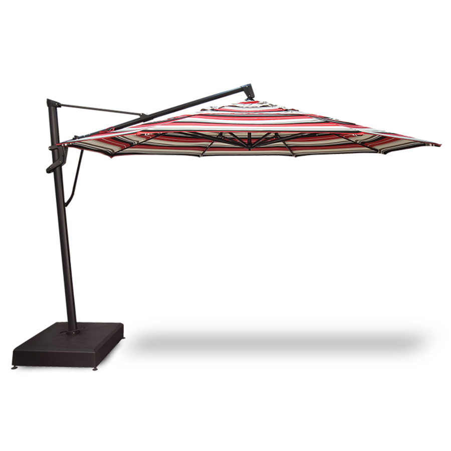 Cantilever Umbrella 13'
