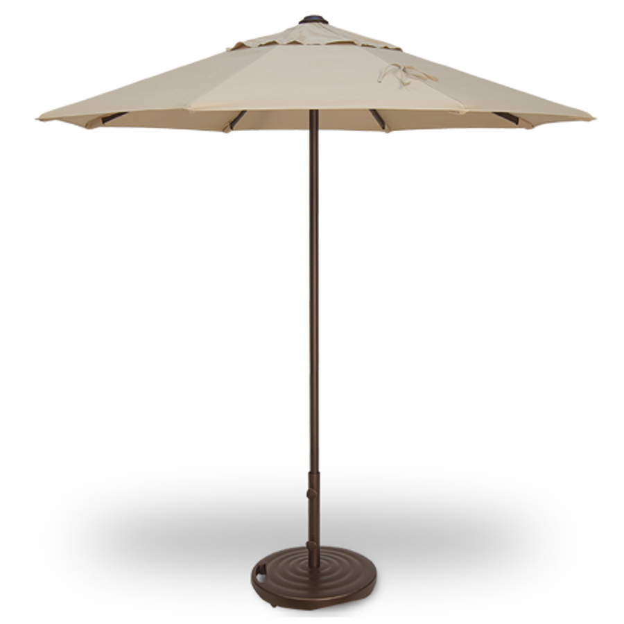Commercial Umbrella 7.5'