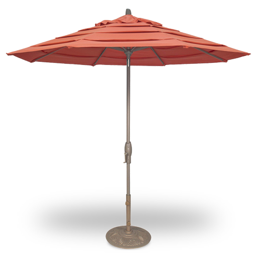 Milan Umbrella 9'