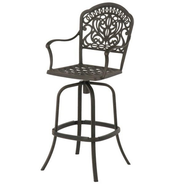 Grand Tuscany Bar Stool