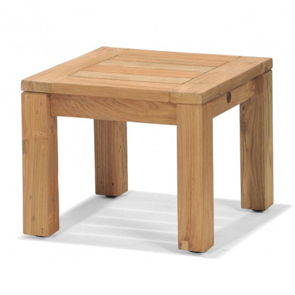 Teak - Valencia End Table