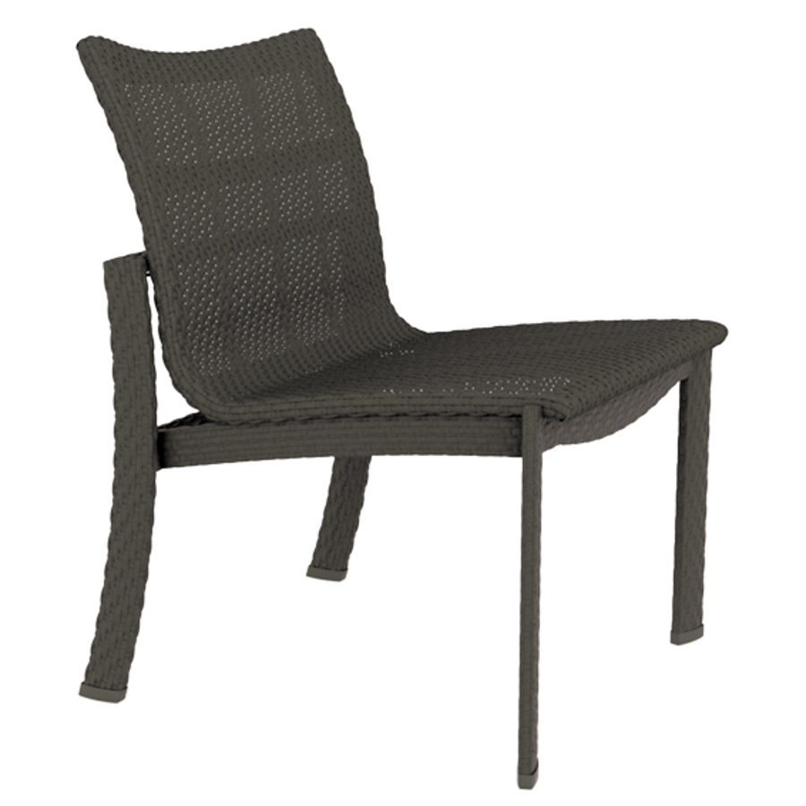 Vela Woven Side Chair
