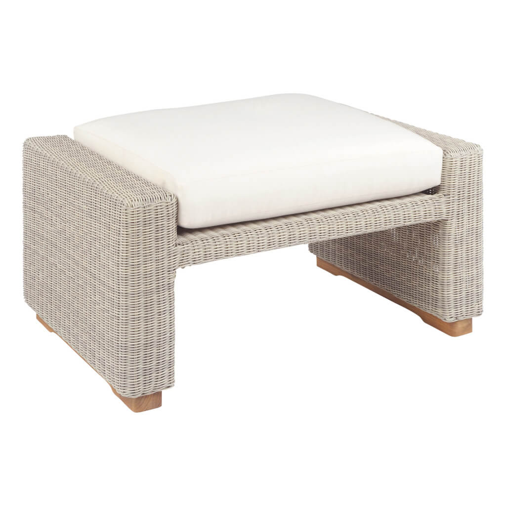 Westport Deep Seating Ottoman