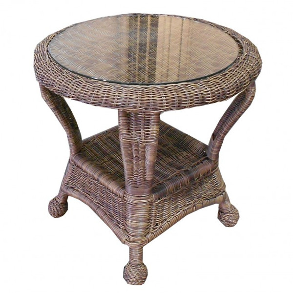 Wyndham - End Table