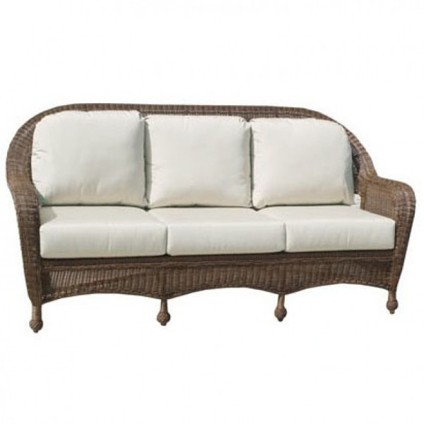 Wyndham - Three Seater Sofa