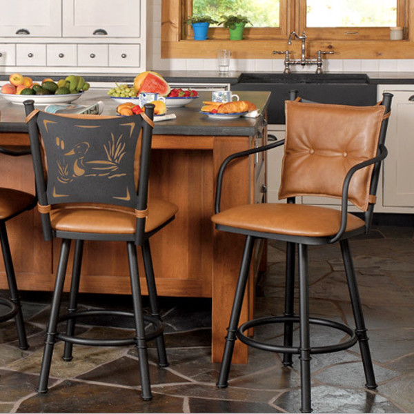 Creation I Bar Stool