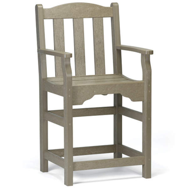 Ridgeline Captain's Counter Stool