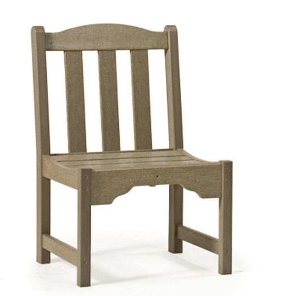 Ridgeline Patio Dining Side Chair