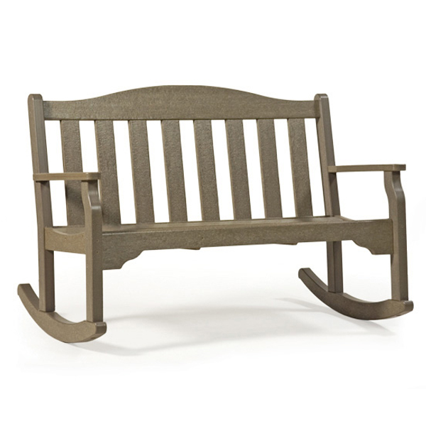 Ridgeline - Rocking Bench