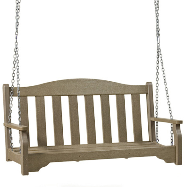 Ridgelin Swinging Benches