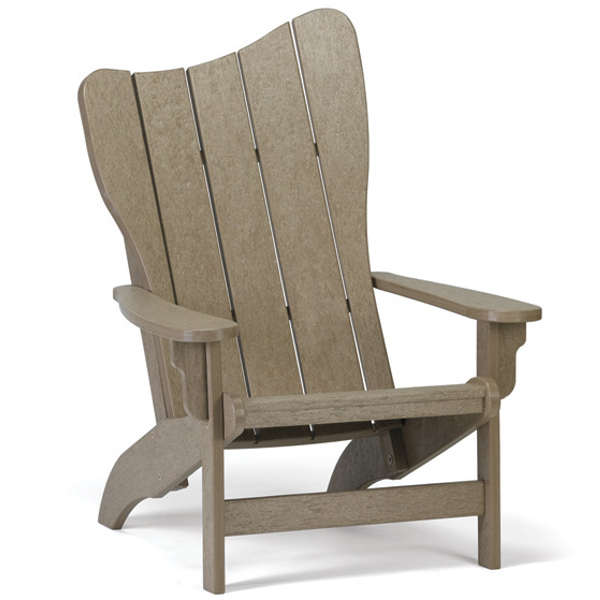 Adirondack Right Windsail Chair