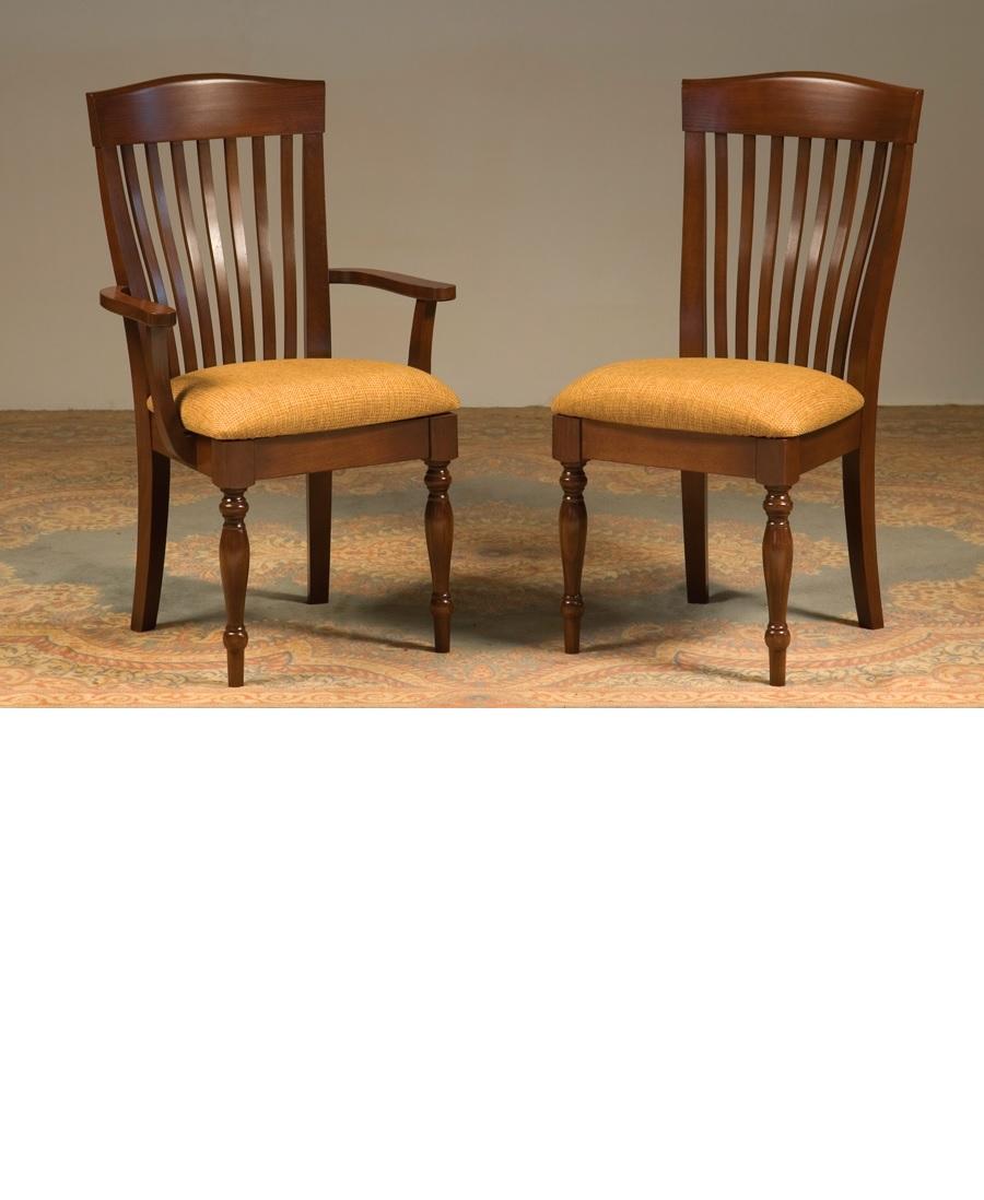 arm chair u0026 side chair - Saloom Furniture