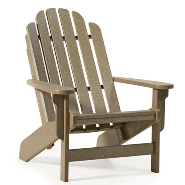 Adirondack - Shoreline Chair