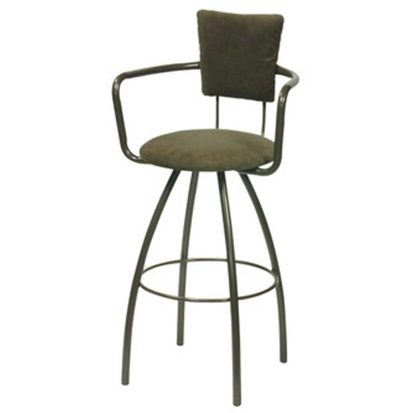 Zip Bar Stool